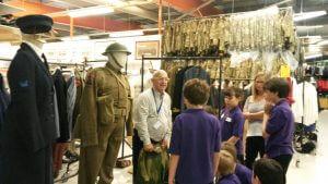 WW2 Costumes