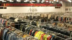 Angels costumiers